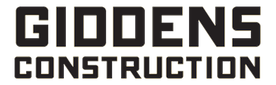 Giddens Construction Logo