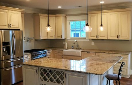 Giddens Construction | Building and Renovations | Raleigh NC | Topsail Island NC | Wilmington NC