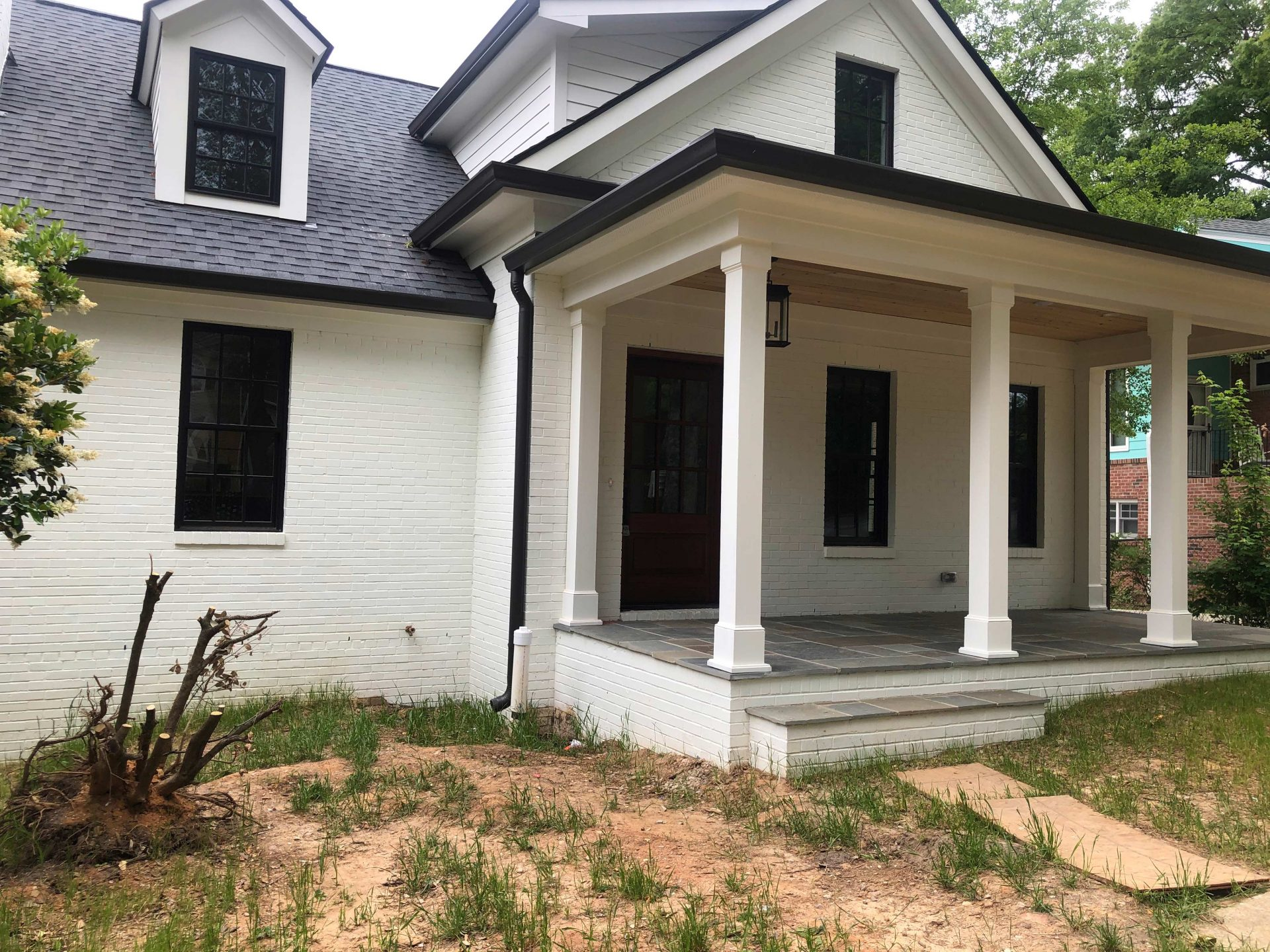 Giddens Construction Raleigh NC | Building | Renovations | Additions